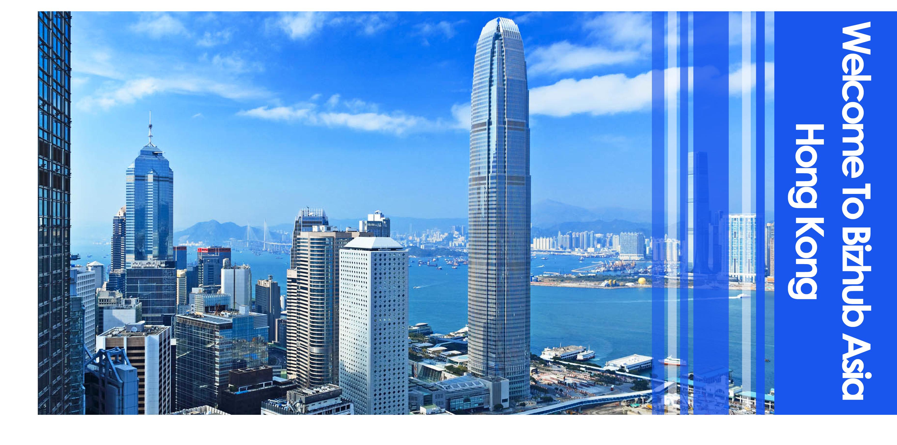 Bizhub Asia Limited (Hong Kong)